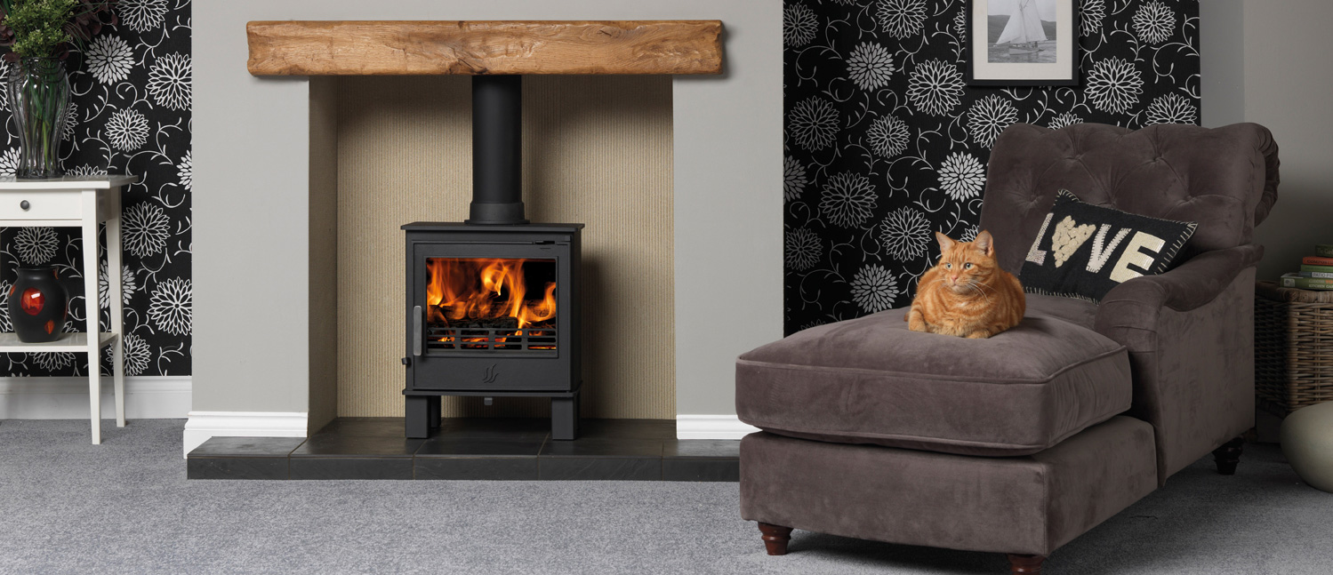 Home   Fireplace Factory Sheffield.